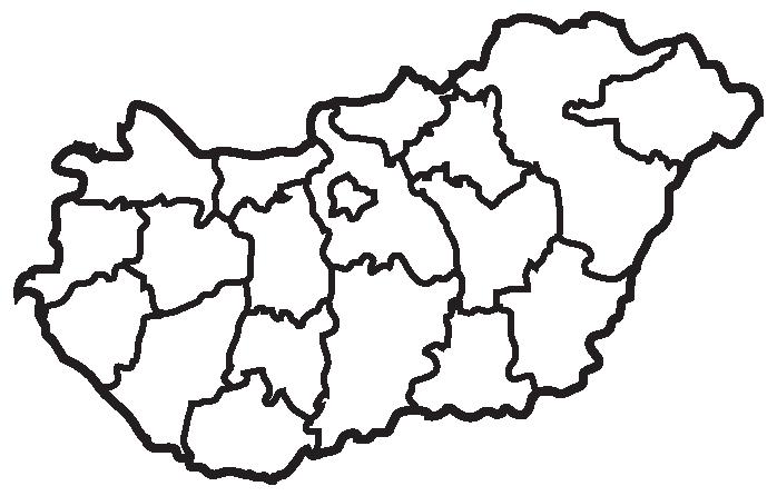 magyarország üres térkép Partnerszervizek   Autógumicsere.hu magyarország üres térkép